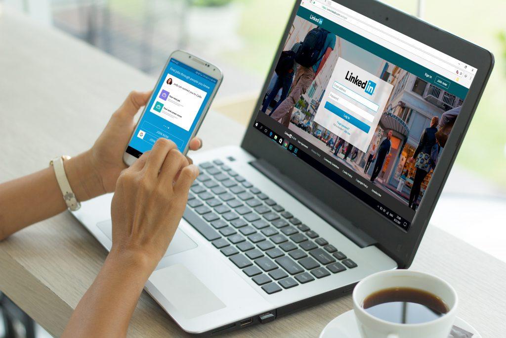 LinkedIn Profile Writing Tips