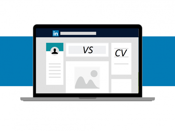 4 Key Differences Between a LinkedIn Profile and a CV