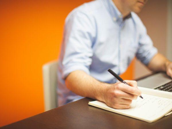The Best CV Writing Service