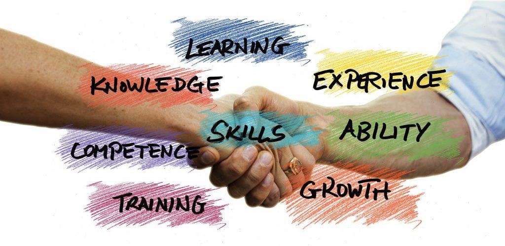 Learn skills to enhance career