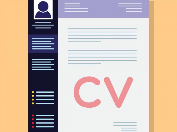 The 10 Commandments of CV Writing